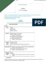 Examen de Manejo Teorico y Practico de Conducir __ Cosevi
