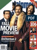 """The Alamo Drafthouse Revolution"" - Entertainment Weekly"