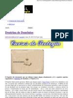 Doutrina de Demônios _ Portal da Teologia.pdf