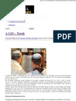A LEI – Torah _ Portal da Teologia.pdf