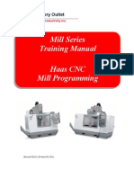 Haas Mill Programming Manual