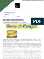 Salvador, mas não Senhor_ _ Portal da Teologia.pdf