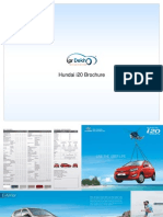Hyundai i20 Brochure
