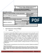 PLAN ANALITICO CÁTEDRA LIBERTADORA (Formato solicitado) (1)
