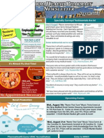 PharmaHealth August2013 Newsletter