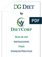 DietaHCG