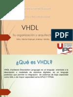 VHDL Johan Manuel Jimenez Escobar