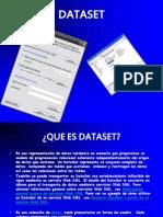 EXPOCICIÒN DE DATASET