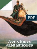 Aventures Fantastiques Guide Du Joueur 1 1