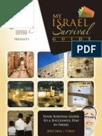 2013-2014 Yeshiva and Seminary Students Guide