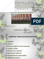 Logistica Militar, MARIBEL