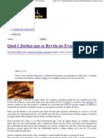 Qual é Justiça que se Revela no Evangelho_ _ Portal da Teologia.pdf