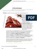 Barcelona, más allá del modernismo _ El Viajero en EL PAÍS