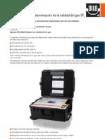 SF6 Multi Analyser 3 038 R... ES