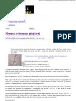 Morreu o homem piedoso! _ Portal da Teologia.pdf
