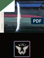 Digital Booklet - Wings Over America
