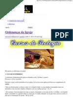 Ordenanças da Igreja _ Portal da Teologia.pdf