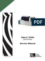 P330i Service Manual