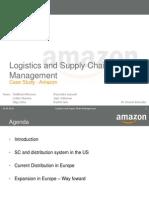 Amazon Case Study - AcadGroup4