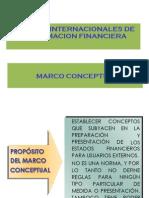 Nic Niif Marco Conceptual