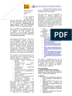 Examen 1-Politica 1 Seminario Investigacion 2009A
