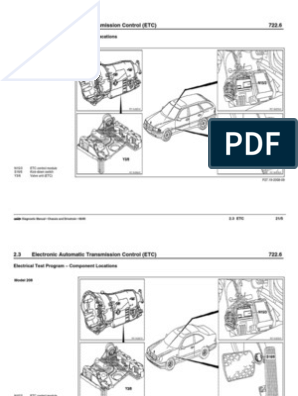 Pages From 722 6 ETC Error Code-PartB | Automatic Transmission