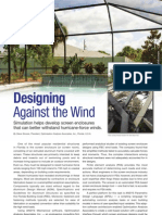Design Against Wind