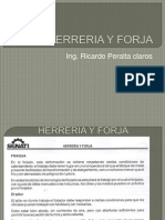Herreria y Forja
