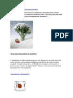 Técnicas de Congelamento de Frutas e Hortaliças