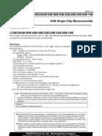 Micro Detv Chino Lc863232b