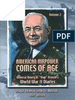 General Henry H. Arnold World War II Diaries