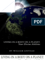 Living in a Body on a Planet
