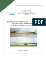 Geomorfología y Susceptibilidad Inundación Valle del Río Magdalena2