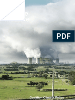 Climate Institute report on Coalition direct action plan