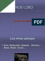 NIÑOS LOBO