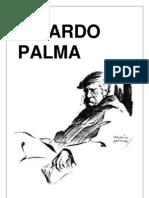 Monografia de Ricardo Palma