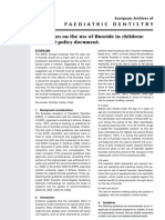 guidelines on the use of fluoride in children.pdf