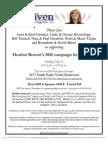 Fundraiser for Heather Beaven