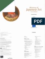 History of Japanese Art (Art eBook)