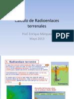 Tema 3 Calculo de Radioenlaces