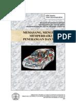 04 Pemasangan, Pengujian dan Perbaikan Sistem Penerangan dan Wiring (Agus Prasetyo)