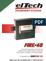 Fire4S v20 Esp