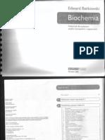 Biochemia - Edward Bańkowski