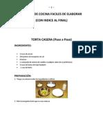 RECETAS DE COCINA FACILES DE ELABORAR.docx