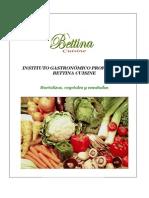 19 Hortalizas,Vegetales y Ensaladas