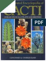 Illustrated Encyclopedia Cacti