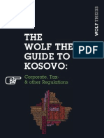 The Wolf Theiss Guide to Kosovo - Corporate, Tax- And Other Regulations_3rd_edition