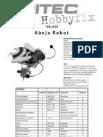 Abeja Robot