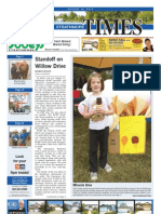 August 16, 2013 Strathmore Times