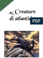 Creature Di Atlantide